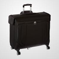 Luggage Bag Trolley Garment Bag With 4 Wheels