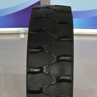 industrial forklift solid rubber tyres 250-15