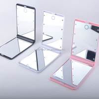 makeup case with light with mirror,remington lighted makeup mirror,makeup mirror professional