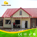 Light and reliable prefab houses for vietnam