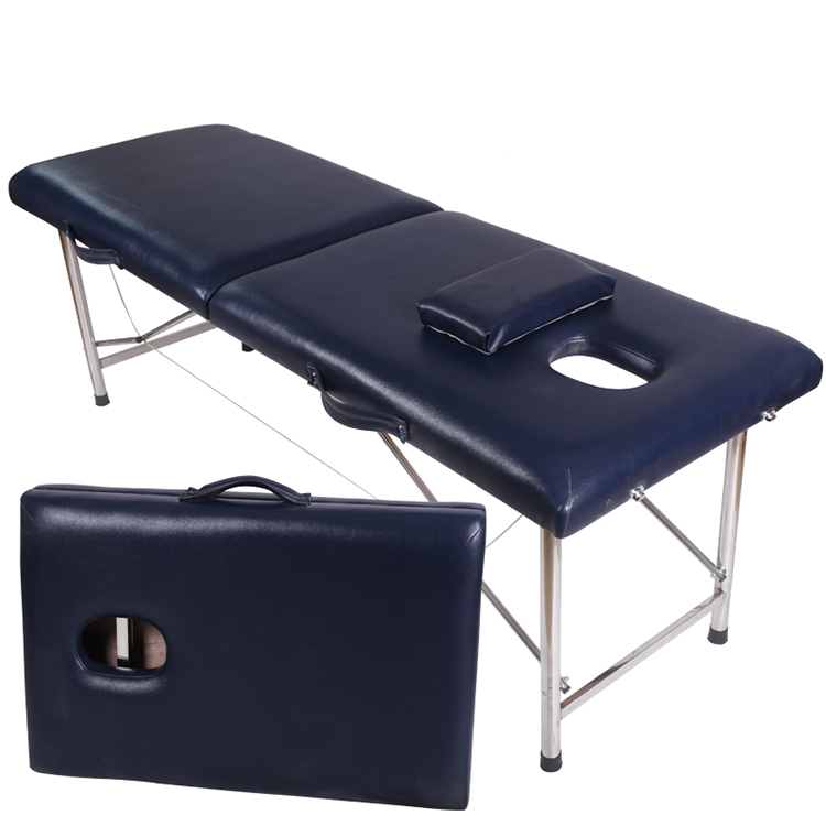 Economical and durable massage bed portable, portable massage bed