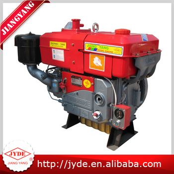 30HP MARINE- DIESEL ENGINE ZH1130D SINGLE- CYLINDER BOAT-ENGINE