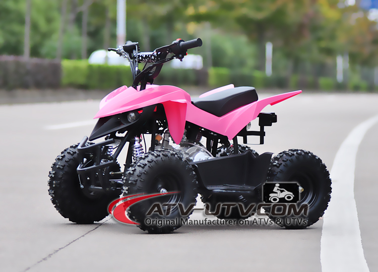 2017 New Design ids atv four wheelers 300cc quad 4x4 atv for sale