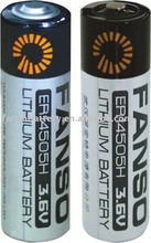 FANSO AA lithium battery ER14505H good for AMR