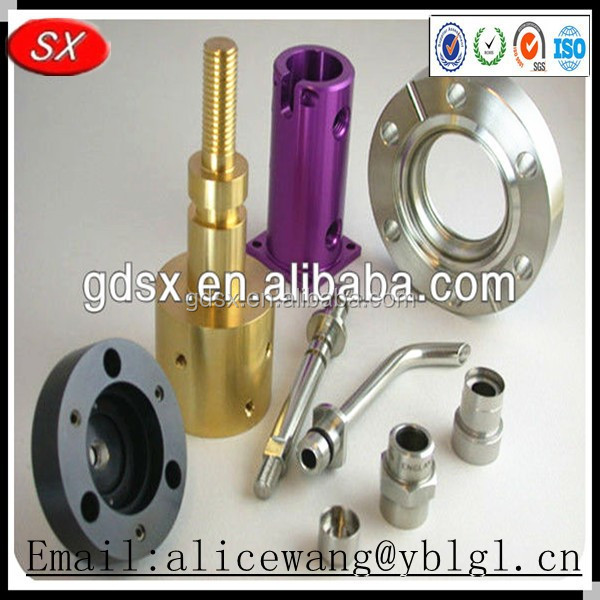 Customize stainless steel/brass/aluminum auto body parts,cars auto parts,auto car parts