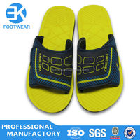 Neon Series casual indoor slipper footwear