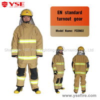 Firefighting tunic,fire suits