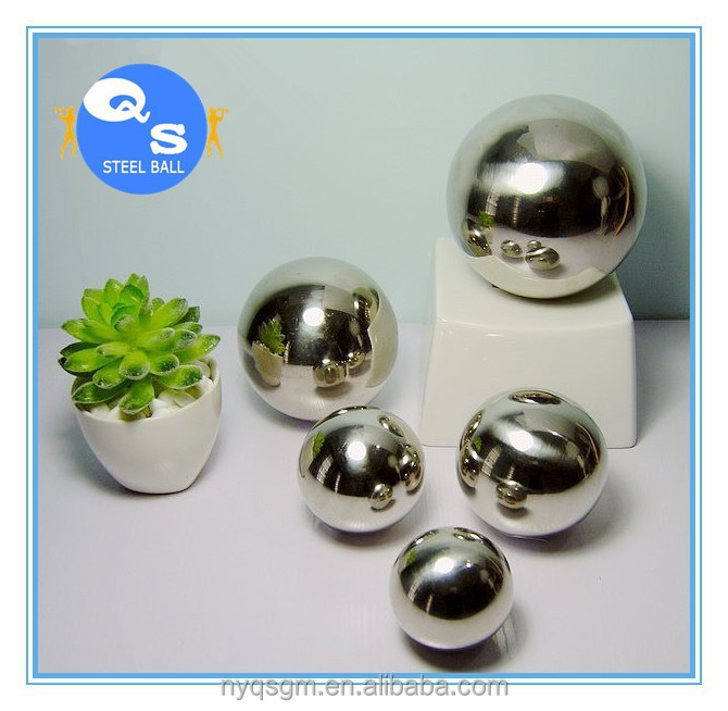 5mm SUS201 Stainless steel ball for automobile parts