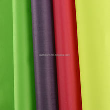 imitated nylon 420D oxford fabric with PVC coated 100% polyester colth