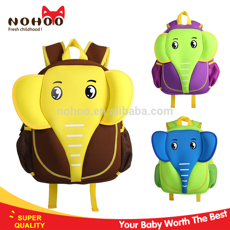 nohoo 2016 new design backpack school large laptop