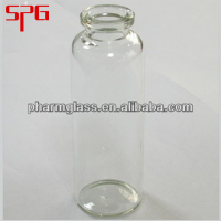 Pharmaceutical/perfume/cosmetics/e liquide/essential oil medical tubular glass vials
