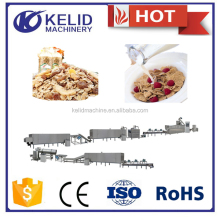 new condition small scale corn flakes production plant