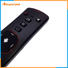 New smart black remote control duplicator