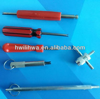 Tire Valve Core removal Tools