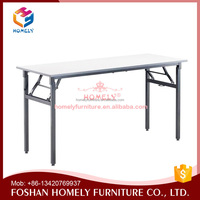 Chinese Factory Cheap Price PVC Banquet Tables HLY-P005