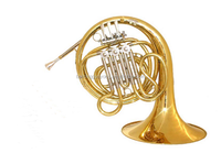 keful 3 key small f tone french horn for good sale