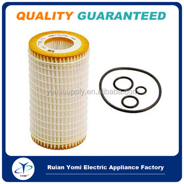 Engine Oil Filter Fleece Hamman OEM Quality 0001802609