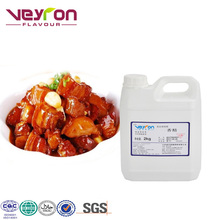Veyron Brand Oil Base Roast Seeds and Nuts Flavour Suppliers Liquid Artificial Pork Flavor