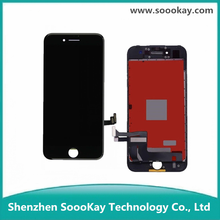Original LCD screen for iPhone 7, for iPhone 7 LCD screen assembly, for iPhone 7 LCD digitizer