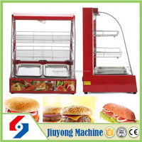30 degrees to 110 degrees temperature can be changed electric food warmer box