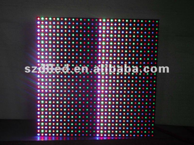 clear with the sun shining!!!outdoor full color led module p10/p12/p16/p20/p25