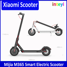 Original Xiaomi MI Scooter Mini 2 Wheels Smart Electric Scooter Skate Board Adult Foldable Hoverboard M365