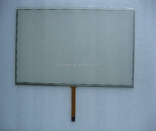 Competitive Price for 15 inch touch screen panel--10pcs order my Oman customer