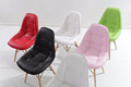 Modern Style Comfortable PU Leisure Chair PU Dining Chair