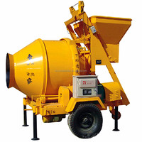 Xinyu JZC350 portable electric concrete cement mixers