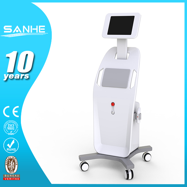 new products on china market!!!Professional scar removal rf fractional micro needle