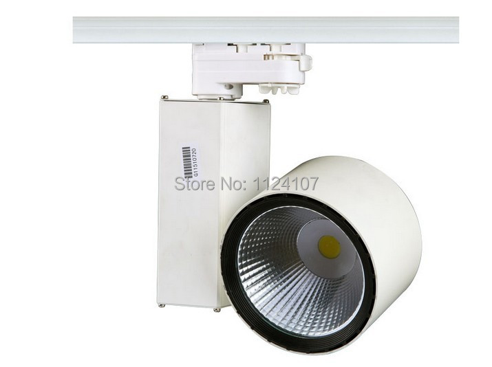 AC 85-265V 20W LED COB Track Light High power light source, Integrated chip ,COB LED track light-G11510720