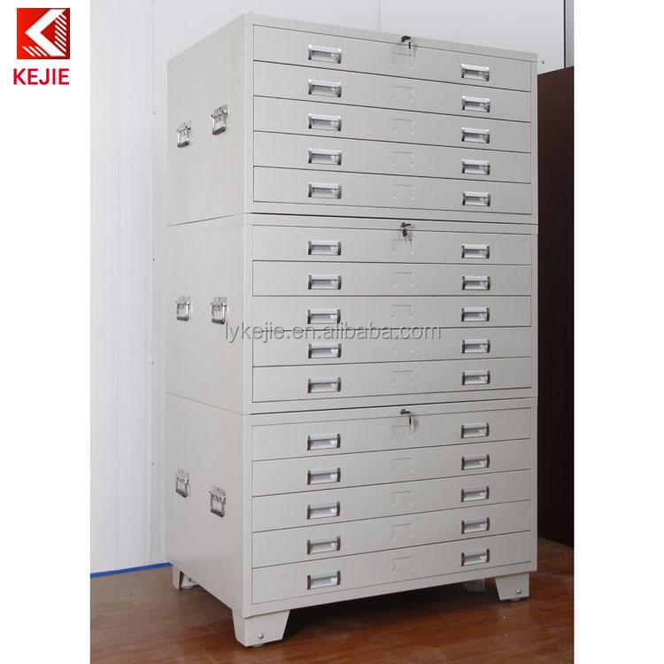 Haute Qualit 233 Dessin Poitrine M 233 Tal Tiroirs Cabinet Plan