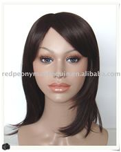 synthetic wig women's wig