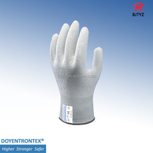uhmwpe cut resistant gloves