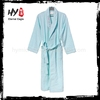 Professional plus size cotton hotel bath robe made in China