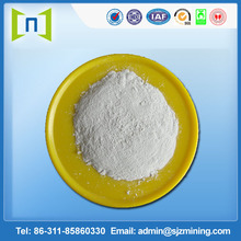 synthetic mica powder/ white synthetic mica powder