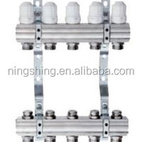 Brass Manifold Water Separator Part Manual