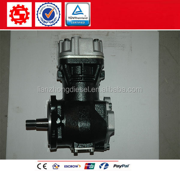 ISF2.8 ISF3.8 Cummins 4932265 air compressor for Foton truck engine