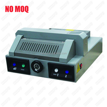 520mm Electric Paper Cutter 720mm Digital A3 A4 Paper Cutting Machine