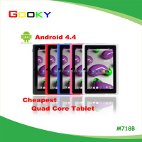 Bulk stock factory wholesale china no name tablet pc q88