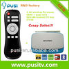 Wesopro 0224 quad core android tv box with air mouse,android tv miracast,XBMC functions tv box