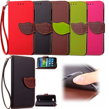 For Huawei Y5 Y6 case, with Credit Card Wallet Stand Flip leather case for Huawei Y5/Y5C/Y6/Y6 Pro mobile phone cover