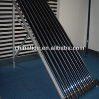 High Temperature Solar Thermal Collector