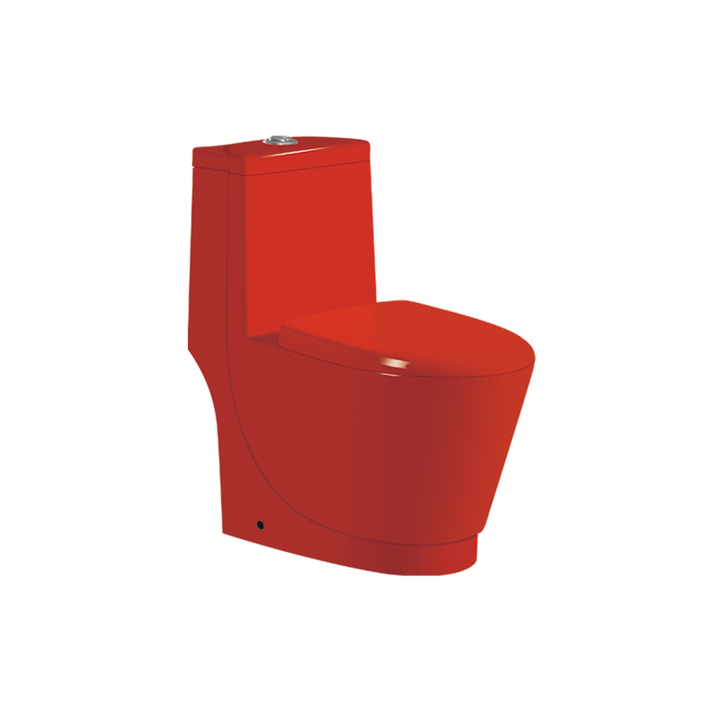 Yellow Color High Quality Toilet Buy Toilet Yellow Color