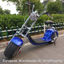 European Warehouse Brand new cheap food delivery electric motorcycles 1500W 60V 12AH 20AH