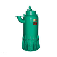 Impeller submersible water pump