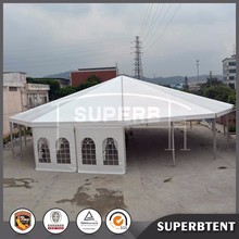 10m diameter multi-sides tent octagonal marquee party tent event tent