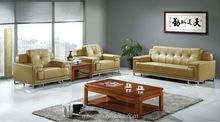 fashion leather executive sofa for office/living room