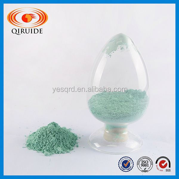 Foshan Blue Powder Basic Copper Carbonate 44%