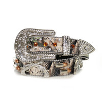 Elements Nature Women's Sharpshooter Camo Belt